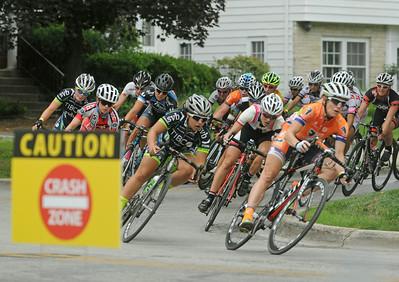 Elmhurst Cycling Classic
