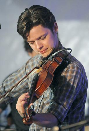 FitzGerald's American Music Festival