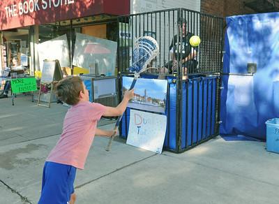 Glen Ellyn Sidewalk Sale Celebration
