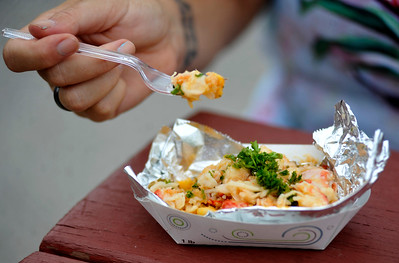 Harvard Food Truck Festival