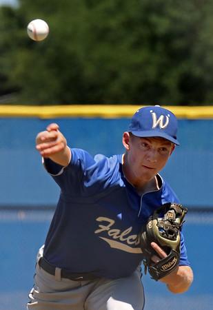 Wheaton North vs. Wheaton Warrenville South Baseball