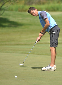 McHenry County Jr. Amateur Golf Tournament