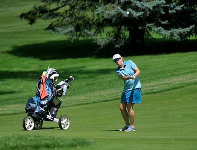McHenry Women's Invitational