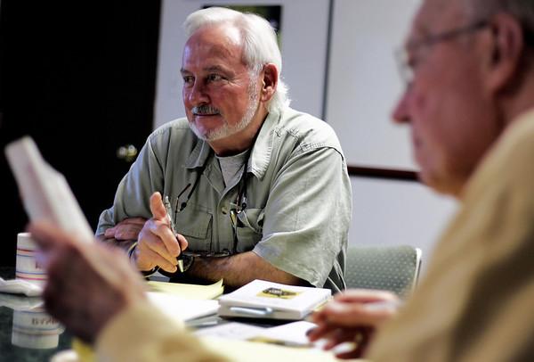 20120510 - Veterans Write (SN)