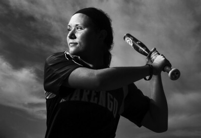 Sarah Nader - snader@shawmedia.com Marengo's Reed Karsten has been named the 2012 Northwest Herald's Softball Players of the Year.