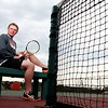 St. Charles East junior Jasper Koenen is the Kane County Chronicle Boys Tennis Player of the Year.