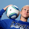St. Charles North's Kelly Manski is the Kane County Chronicle Girls Soccer Player of the Year.