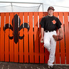 St. Charles East pitcher Matt Starai is the Kane County Chronicle Baseball Player of the Year.