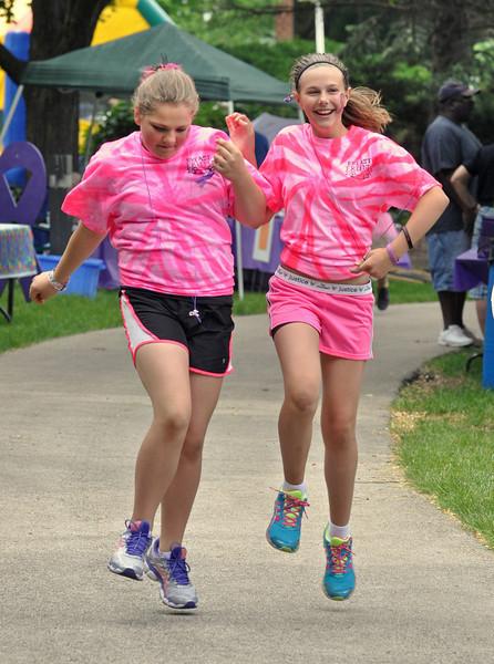 Bolingbrook Relay for Life kicks off