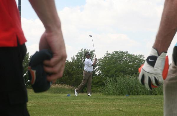 Bolingbrook golf extravaganza