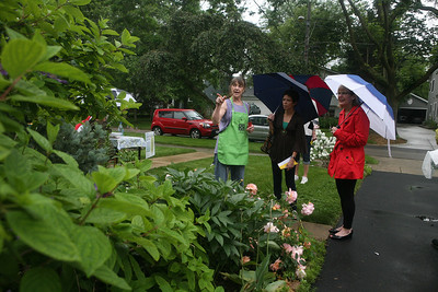 Bridge Communities Garden Walk