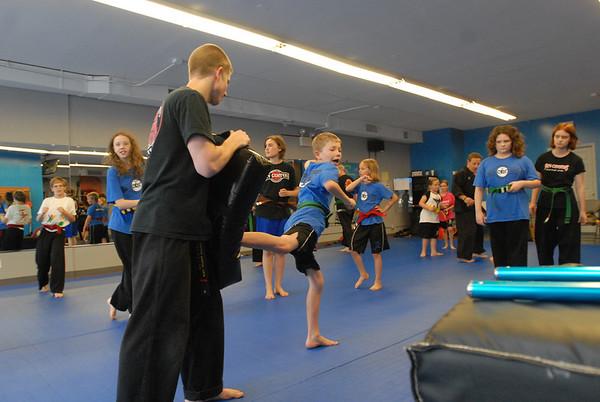 Sky Centers Martial Arts