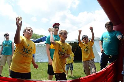 TLC Camp in Lombard