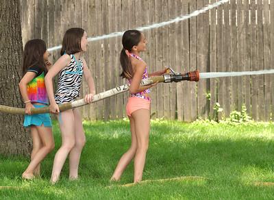Westmont Kids Safety Camp