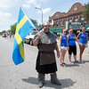Members of the I.B Quality Cabinets during The Swedish Days Parade in Geneva, IL on Sunday, June 22, 2014 (Sean King for Shaw Media)