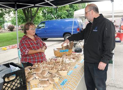 Bensenville adds farmers market