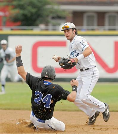 Nazareth 3A state baseball