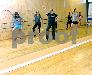 Peggy Rose Academy of Dance is celebrating its 40th anniversary this year.