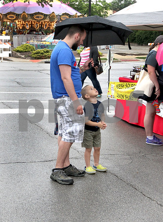 Taste of Wheaton provides food and fun for visitors