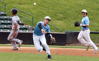 Nazareth Baseball supersectional
