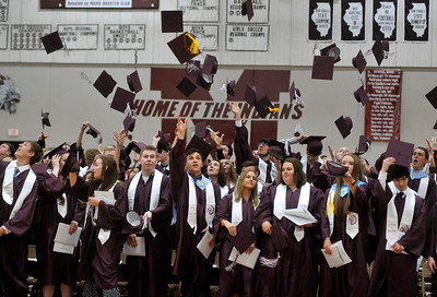 Marengo Graduation