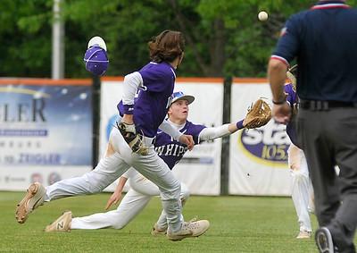 Hampshire Baseball