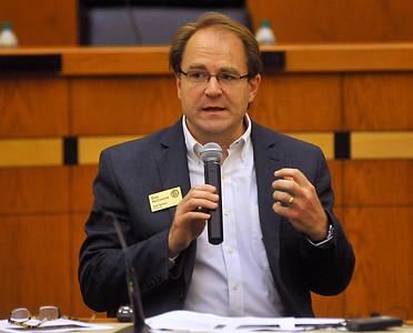 State Senator Legislative Update