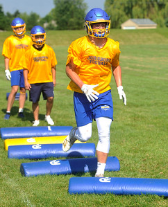 Johnsburg Football