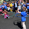 Wild Rose Elementary School will celebrate its' 50th Anniversary with a full day of celebratory family events on May 6 starting at 9:30 a.m. on the school property located at 36W730 Red Haw Lane in St. Charles. Wild Rose School opened in the Fall of 1966 and at that time, joined Anderson, Davis,Lincoln, Little Woods, Munhall, Richmond, and Shelby as elementary schools in District 303.
