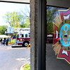 Fire equipment from the Batavia Fire Department was on display during the Loyalty Day Picnic at the Batavia VFW May 7.