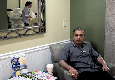 Sarah Nader - snader@shawmedia.com Henry Patel owns the Best Western located at 990 Lake Avenue in Woodstock which opened on February 19th after 10 months of renovations. Patel also owns three Armanetti's Beverage locations and a couple  convenience stores in Illinois and Wisconsin.