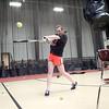 SCE Softball Practice