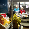 Poverty- Food Pantry