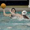 SCE vs SCN girls water polo
