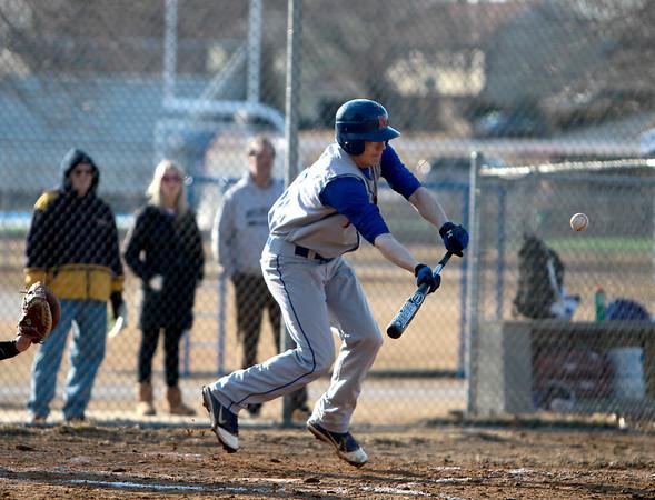 GEN vs MAR baseball