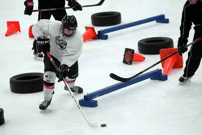 Chicago Mission junior hockey