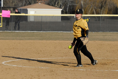 Hinsdale South vs. WWS softball
