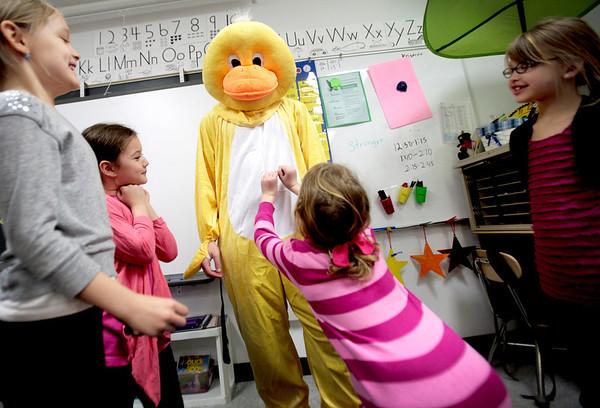 20140321 - Duck Teacher