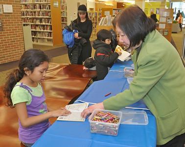 Addison Library World Fest
