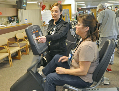 Advocate Good Samaritan named in top 100 hospital list
