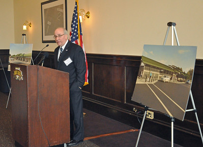 Metra CEO at Lombard Chamber of Commerce & Industry