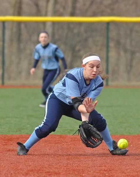 Nazareth softball opener