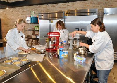 United Kitchen cooks