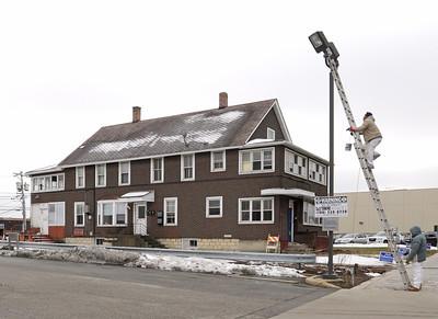 Elmhurst updating downtown plan