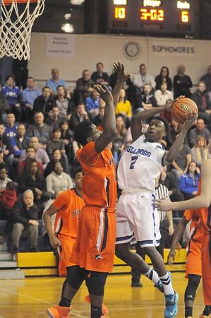 Riverside Brookfield wins 4A regional basketball final