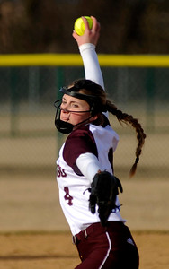 Prairie Ridge Marengo Softball