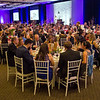 "Nearly 800 people attended the ""Spring In Paris Gala"" fundraiser at the Q Center in St. Charles. According to Executive Director Gloria Kelley the event is responsible for 30 percent of the budget for the non profit on March 3."