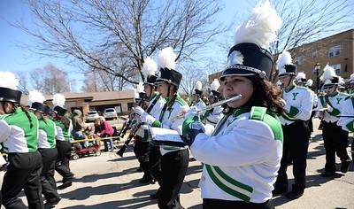Elmhurst St. Patrick's Day Parade