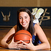 Geneva senior Margaret Whitley is the Kane County Chronicle's girls basketball player of the year.