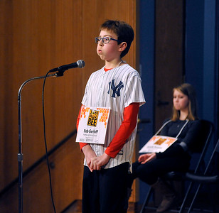 2019 McHenry County Spelling Bee